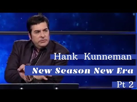 Hank Kunneman - New Season New Era Pt 2.
