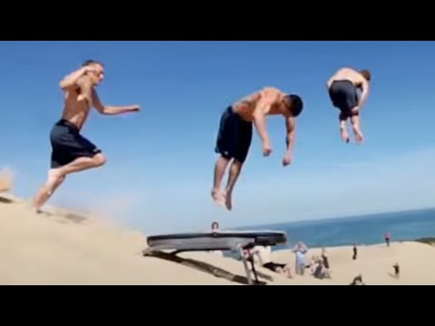 PEOPLE ARE AWESOME: BEST TRAMPOLINE TRICKS EDITION - UCIJ0lLcABPdYGp7pRMGccAQ