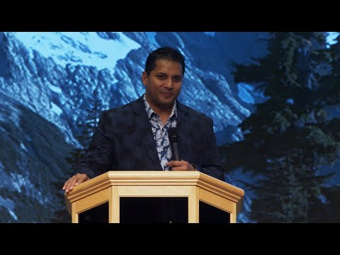 Phoenix Gospel Truth Conference 2020: Day 2, Session 4 - Jerome Fernando