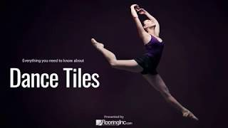 Dance Tiles Category Video