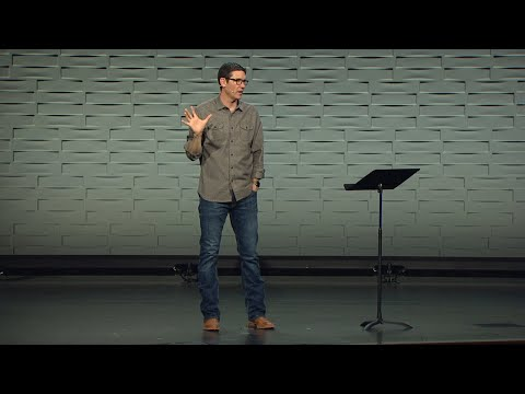 Sermons - Matt Chandler - The Mission of Gods Church