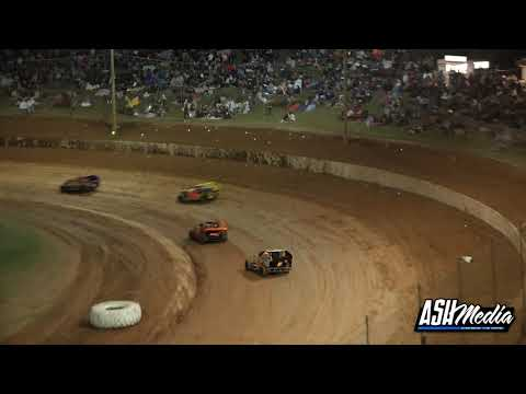 Modlites: Extreme Series - A-Main - Archerfield Speedway - 29.05.2021 - dirt track racing video image