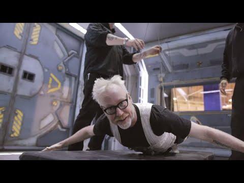 Adam Savage Meets the Expanse's Key Stunt Rigger! - UCiDJtJKMICpb9B1qf7qjEOA