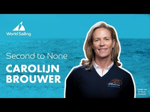 Carolijn Brouwer | Second to None: International Women's Day 2019