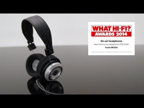 Best home on-ears £150-£300 - Grado SR325e - default