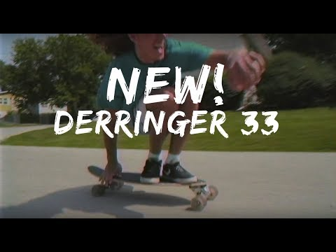 Derringer 33: The Perfect Summer Cruise - UC2jAMPK5PZ7_-4WulaXCawg