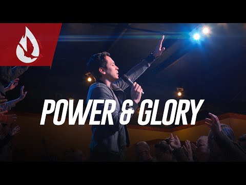 Power of the Holy Spirit Moves in Texas  David Diga Hernandez