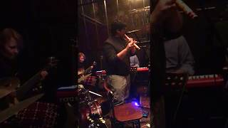 Jamming with musicians at piano man jazz club - aniketchaturvedi , Fusion