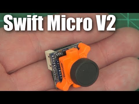 Runcam Swift Micro V2 ultra-small FPV RC plane project - UCahqHsTaADV8MMmj2D5i1Vw