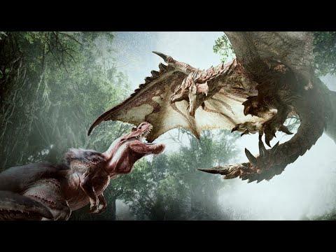 23 Minutes of Monster Hunter World Single-Player Gameplay - UCKy1dAqELo0zrOtPkf0eTMw
