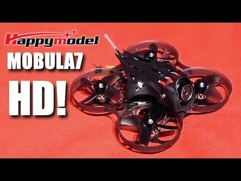 Happymodel Mobula7 HD - UCKE_cpUIcXCUh_cTddxOVQw