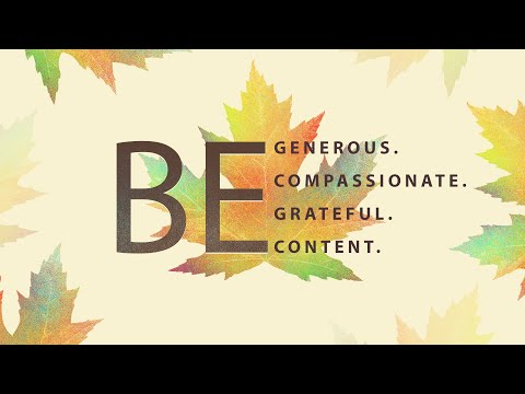 Be Generous :: Pastor Justin Mitchell :: Turning Point Worship Center Live Stream