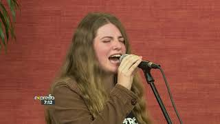 """Shandy Sarantos & Rosie Bruce Perform """"Whole Lotta Love"""" by Led Zeppelin"""