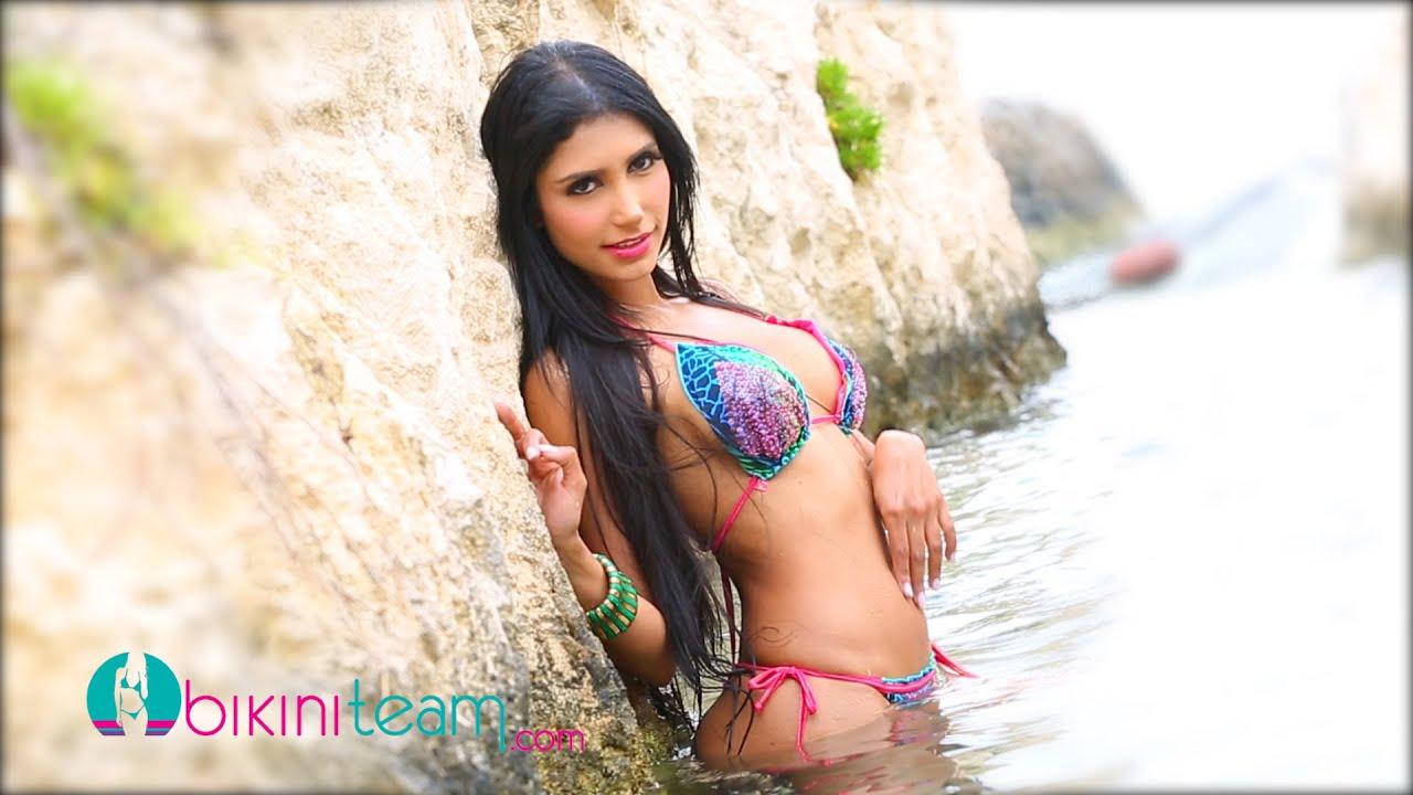 Katlin Joiro BikiniTeam.com Model of the Month April 2015