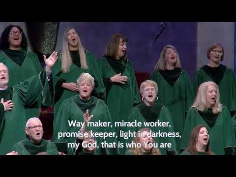Full Service - 02/16/2020 - Christ Church Nashville