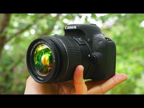 BEST Beginner DSLR Camera 2018! - UCWhJUz6BvjkhaW4AfSrBevw