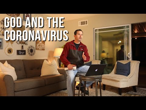 God and the Coronavirus: A Biblical Perspective