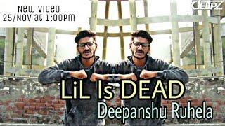 Lil is Dead - deepzvines , Devotional