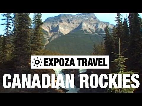 Canadian Rockies Vacation Travel Video Guide - UC3o_gaqvLoPSRVMc2GmkDrg