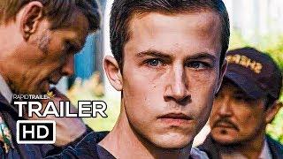 13 REASONS WHY Season 3 Final Trailer (2019) Dylan Minnette, Netflix Series HD