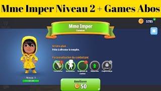 LIVE Battlelands Royale Mme Imper Niveau 2 + Jeux Avec Abonnés en LIVE !