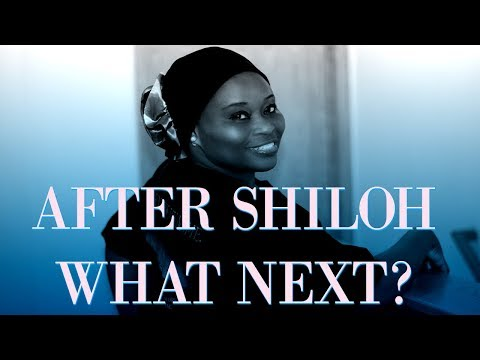 After Shiloh What Next