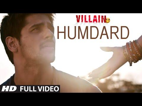 Hamdard Full Video Song | Ek Villain | Arijit Singh | Mithoon - UCq-Fj5jknLsUf-MWSy4_brA