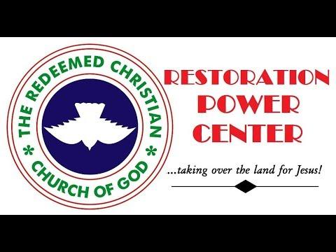 HUNGER FOR GOD - Sunday Service @ RPC, Calgary