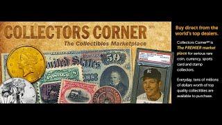 Collectors Corner: Weekly Highlights – Week of August 19, 2019