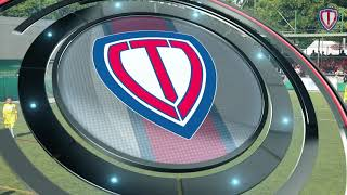 Thiago Chalmers Highlights | Copa Talento Colegial 2019