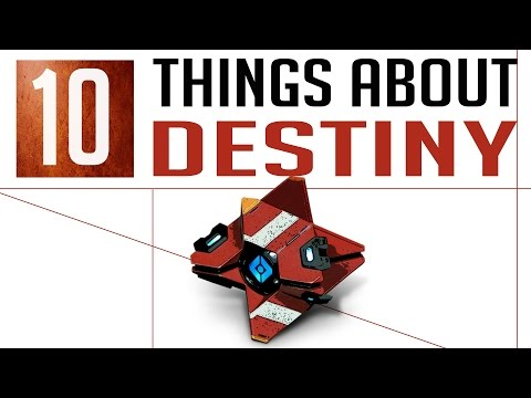 10 Things You Don't Know About Destiny - UChq8bsY9skwyRSzO-DcLjCQ