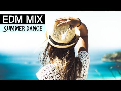 EDM Summer Dance Mix 2018 - UCAHlZTSgcwNNpf8LV3E6kDQ