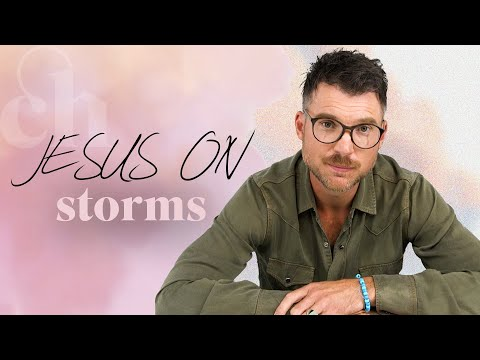Jesus on Storms