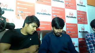 Weekend Masti special Guests with Ray420 youtube  channel team  with singer shishira  19 - 07 - 2019