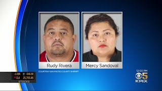 THEFT RING: Police search for suspects involved in Bay Area-wide theft ring