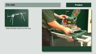 Saealus Bosch PTA 2400