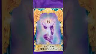 Oracle Message for Saturday 24 August, 2019