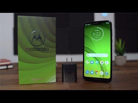 Motorola Moto G7 Power Unboxing! - UCbR6jJpva9VIIAHTse4C3hw