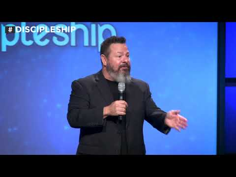 Sermon Teaser - Discipleship & The Vision (redux)