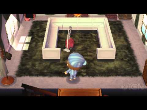 """Animal Crossing: New Leaf - Nintendo's """"Official"""" Town Is Officially Insane - UCKy1dAqELo0zrOtPkf0eTMw"""