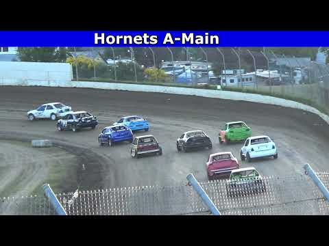 Grays Harbor Raceway, May 29, 2021, Hornets A-Main - dirt track racing video image