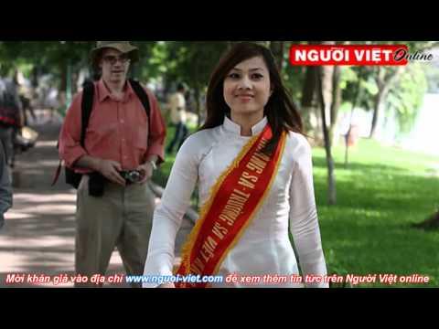 Phỏng vấn 'hoa khôi' biểu tình chống Trung Quốc