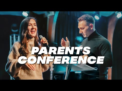 Raising Godly Children - A Word on Parenting