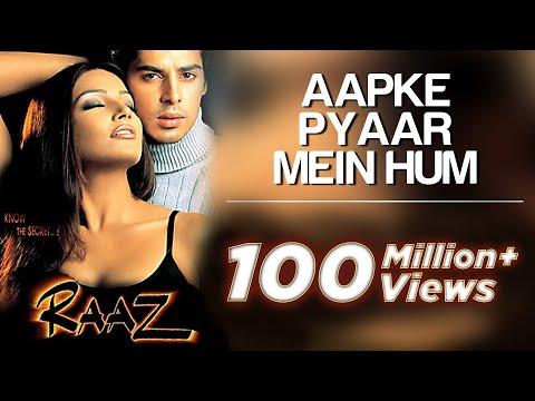 Aapke Pyaar Mein Hum Song Video - Raaz | Dino Morea & Malini Sharma | Alka Yagnik - UCJrDMFOdv1I2k8n9oK_V21w