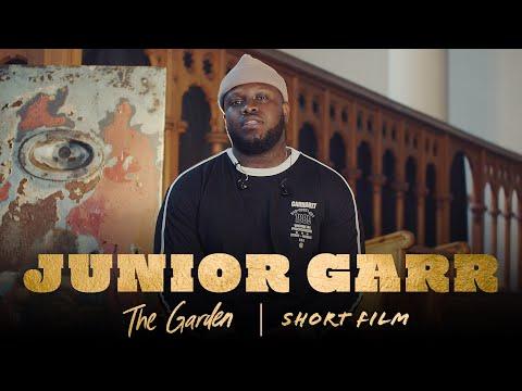 The Garden  Short Film - Junior Garr