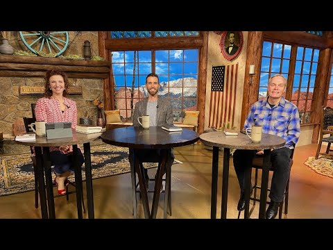Andrew's Live Bible Study: No Looking Back - Jeremy Pearsons - April 14, 2020