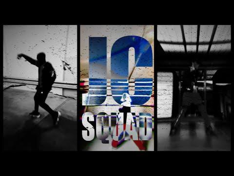 JC SQUAD  planetboom  Official Lyric Video