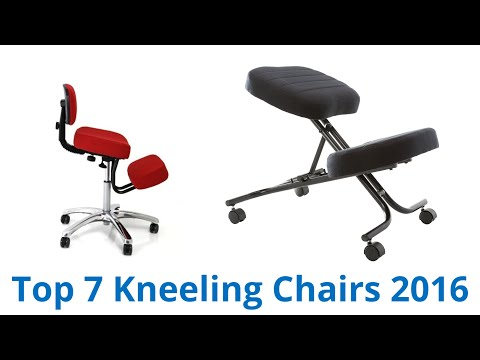7 Best Kneeling Chairs 2016 - UCXAHpX2xDhmjqtA-ANgsGmw