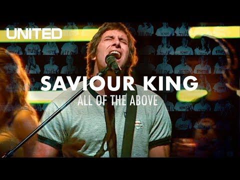 Saviour King - Hillsong UNITED