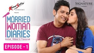 Married Woman Diaries on SONY LIV - varad.khare , Jazz